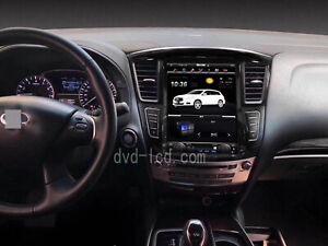 For Infiniti QX60 JX35 Car GPS Navigation System Headunit Radio Stereo Autoradio