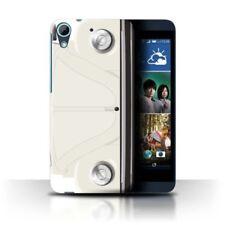 Cover e custodie bianchi modello Per HTC Desire 626 per cellulari e palmari HTC