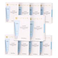 10 Pack Tatcha Silken Pore Perfecting Sunscreen SPF 35 PA+++ Sampler, EXP 02/19