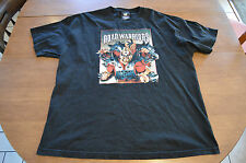 WWE WWF ROAD WARRIORS HAWK ANIMAL ADULT 2XL T-SHIRT LEGION OF DOOM