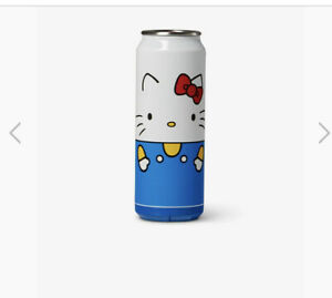 Hello Kitty® 16 Oz Stainless Steel Can Tumbler For Igloo NEW