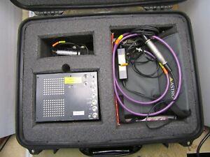 astrodesign astro wm-3001c hd waveform monitor video [4*ZZ-23]