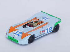 Spark Model 1:43 43TF70 Porsche 908/03 #12 1st Targa Florio 1970 Siffert/Redman