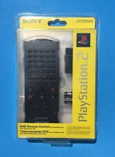Sony Playstation 2 PS2 DVD Remote Control SCPH-10171 OEM NEW & Sealed