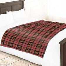 Couvertures pour le lit Véranda