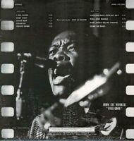 JOHN LEE HOOKER-I Feel Good Vinyl LP-Brand New-Still Sealed