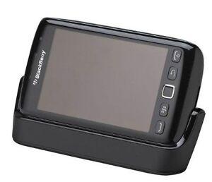 Genuine Blackberry Torch 9800 - Sync/Charging Pod