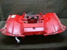 04 2004 HONDA ATV TRX400 TRX 400 FA RANCHER REAR FENDER, BODY, PLASTIC #PP1