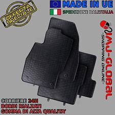 Tappetini Tappeti in gomma per Opel Corsa E 2014- su misura
