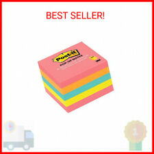 Post It Pop Up Notes 3x3 In 5 Pads Americas 1 Favorite Sticky Notes As