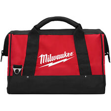 Milwaukee 48-55-3490 17-Inch Water Resistant Dnier Material Contractor Bag