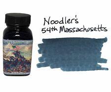 Noodler's Fountain Pen Ink - 3oz Bottle - 19071 - 54th Massachusetts