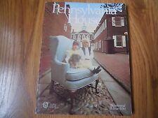 PENNSYLVNIA HOUSE Catalog  1975   SC
