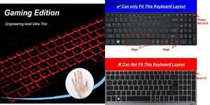 Keyboard Cover Compatible Acer Aspire E 15 E5-574G E5-575(G) E5-576G...