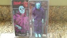 FRIDAY THE 13TH JASON VOORHEES VIDEO GAME ACTION FIGURE NECA DOLL RETRO TRU