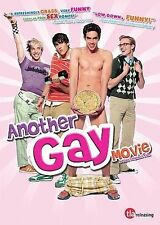 Another Gay Movie Edited, Unrated Widescreen Edition
