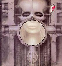 Emerson Lake & Palmer LP Manticore 1973, MC-66669, Brain Salad Surgery ~ VG+