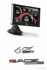 EDGE  CTS-2 Display SMARTY Race ME  PoD CONTROL 03-09 DODGE for CUMMINS 84130