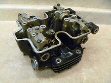 Honda V65 Sabre VF-1100 Used Original Rear Cylinder Head 1984 #M2