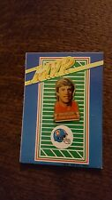JOHN ELWAY 1990 MVP COLLECTOR PIN DENVER BRONCOS