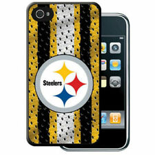 NFL PITTSBURGH STEELERS PHONE COVER FOR iPHONE 4 & 4S BRAND NEW FACTORY SEALED