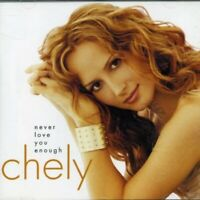 Never Love You Enough - Chely Wright - EACH CD $2 BUY AT LEAST 4 2001-09-11 - MC