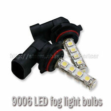 2pcs LED front Fog Light Bulb for 2003 2004 2005 Hyundai XG300 / XG350
