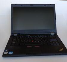 "Lenovo ThinkPad T420 14"" i7-2640M 2.8Ghz 16GB 500GB SSHD WebCam Finger Print"