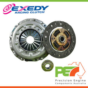 New *EXEDY* Clutch Kit  For HYUNDAI H100 . D4BB  4 Cyl Diesel Inj ..