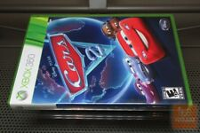 Disney Pixar Cars 2: The Video Game (Xbox 360 2011) COMPLETE! - RARE! - EX!