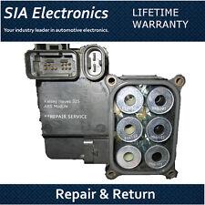 Chevy Suburban ABS EBCM Computer Module Repair & Return Kelsey Hayes 325 KH325