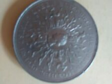 More details for 1980 queen elizabeth the queen mother 80th birthday commemorative crown coin.