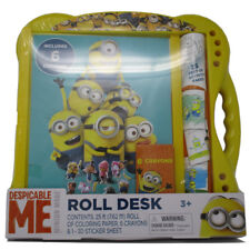Tara Toys Despicable Me Minions Roll Desk