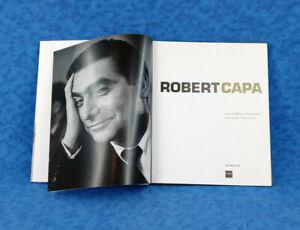 ROBERT CAPA 2012 Richard Whelan Silvana Editoriale Hardcover Book