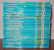 """Lotto di Fumetti  Martin Mystere 26 Numeri - Serie """"Tutto Mystere"""""""