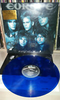 EUROPE - OUT OF THIS WORLD - BLUE - NUMBERED - MOV - MUSIC ON VINYL - LP