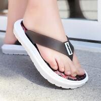 Women Summer Beach Flip Flops Shoes Sandals Slipper Indoor Outdoor Flip-Flops