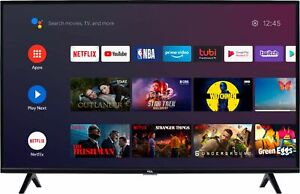 """TCL - 32"""" Class 3-Series HD Smart Android TV"""