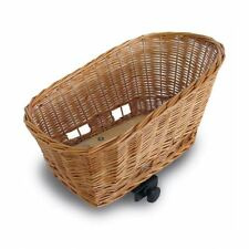 Basil Pasja Pet Basket - Brown, 45 cm