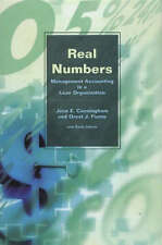 Real Numbers: Management Accounting in a Lean Organization, Good, Fiume, Orest J