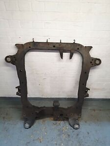 04-08 VAUXHALL ASTRA H 1.6 1.8 FRONT SUBFRAME WITH gearbox mount