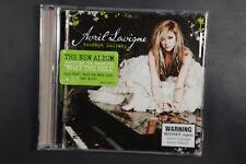 Avril Lavigne – Goodbye Lullaby RCA   (Box C379)