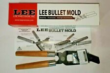 LEE 90348  2-CAVITY BULLET MOLD  452-200-SWC  .452 DIA  200 GR *Insured Ship*