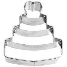 Ausstecher Ausstechform Torte Hochzeitstorte 6 cm