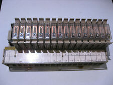 OMRON G7TC-OC16 for G7T-1122S Relay 16 Channel Terminal Block - USED  Qty 1