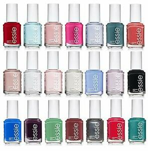Essie Nail Polish .46fl oz New, **CHOOSE YOUR COLOR**