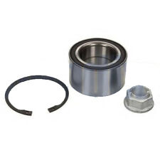 First Line Wheel Bearing Kit - Rear - FBK481