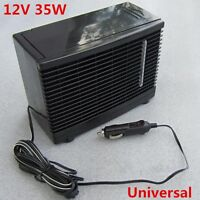 12V PORTABLE EVAPORATIVE FAN AIR CONDITIONER UNIT COOLER COLD WATER UNIVERSAL