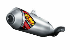 PowerCore 4 Slip On Exhaust FMF 042123 Kawasaki KX450F KLX450R
