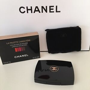 Chanel Lipstick palette Exclusive Creation Limited Edition BNIB Authentic
